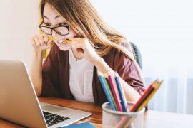 Evaluation des symptômes du stress professionnel - Zone Orange